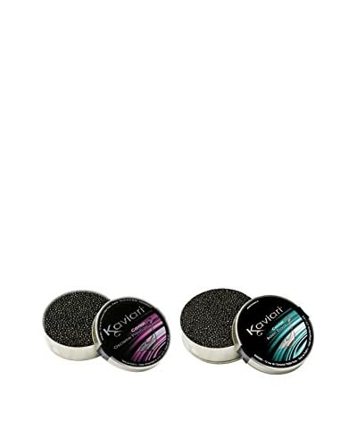 Kaviari Caviar Prestige Osetra & Caviar Royal Baeri