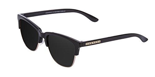 Hawkers Classic - Occhiali da sole, Diamond Black Dark