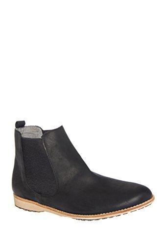 Men's Chelsea Flat Boot