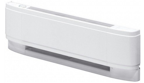 Residential Electric Heater, 1000W, 208V