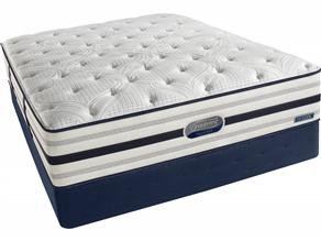 Beautyrest Recharge Pearl River World Class Luxury Firm Mattress, Twin front-1007778