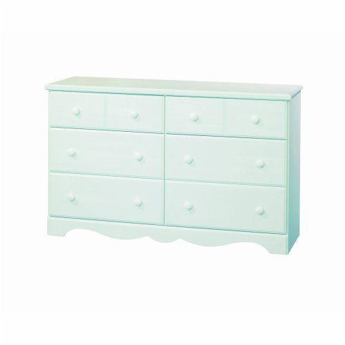 South Shore Furniture Summer Breeze Bedroom Collection, 