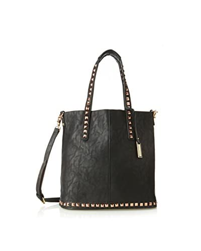Urban Originals Women's Lennox Tote, Black