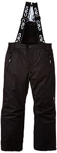 F.lli Campagnolo Children's Ski Trousers black Size:92