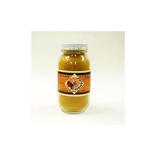 インディアン食品 インディアンカレー粉 400g