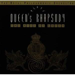 Calm Down & Meditation: Queen Freddie Mercury Songs as Choir Orchestral Versions (CD Album, 12 Tracks)