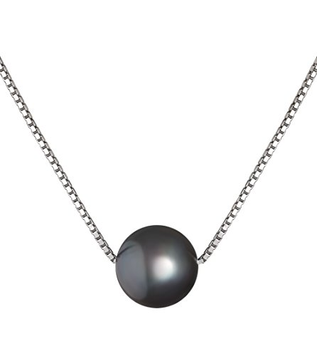 pearlsonly-madison-black-8-9mm-aa-quality-freshwater-925-sterling-silver-cultured-pearl-pendant