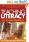 Teaching Literacy in Kindergarten (To...
