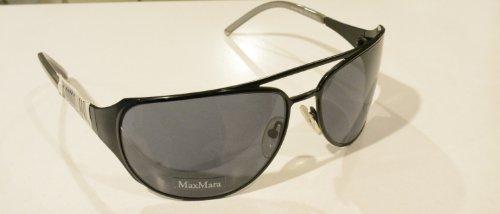 OCCHIALI DA SOLE MAX MARA MM 954/S FNB NERO 100% UV BLOCK SUNGLASSES