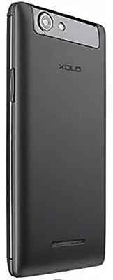 Xolo A500s IPS 4GB Black