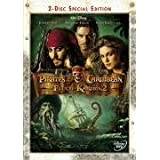 "Pirates of the Caribbean - Fluch der Karibik 2 (Special Edition, 2 DVDs)von ""Johnny Depp"""
