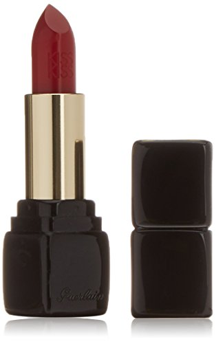 Guerlain Kiss Kiss Le Rouge Creme Galbant morbidezza estrema effetto levigante n. 321 red passion