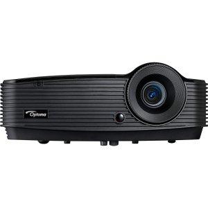 Optoma X303 3D Ready DLP Projector - 720p - HDTV - 4:3 PORTABLE XGA 3000LUMENS 4.9LB 2YR WARR 1YR LAMP WARR F/2.51 - 2.69 - SECAM, NTSC, PAL - 1024 x 768 - XGA - 15,000:1 - 3000 lm - HDMI - VGA In - 234 W