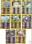 Pokemon Lot of 25 Random Reverse Foil...