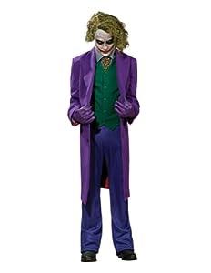 Adult-Costume Joker Grand Heritage Adult Costume Med Halloween Costume