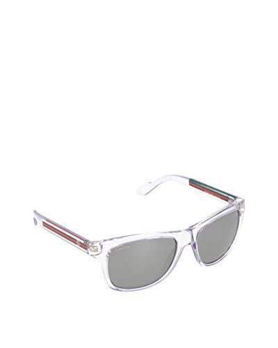 Gucci Occhiali da sole 3709/S3CCRA Trasparente
