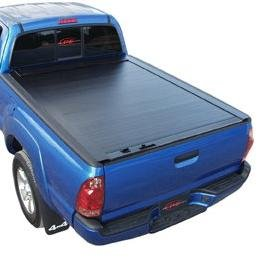 Pace Edwards FM2028 Full-Metal JackRabbit Tonneau Canister XSB Ford 04-10 Super Crew and SuperCab