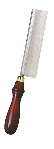 Olson Saw 35-560 Deluxe Fine Razor Saw, 24 TPI, .010-Inch Kerf, Blade Length 6-1/2-Inch, Cutting Depth 1-3/16-Inch - 1