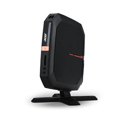 Acer Revo Desktop Black