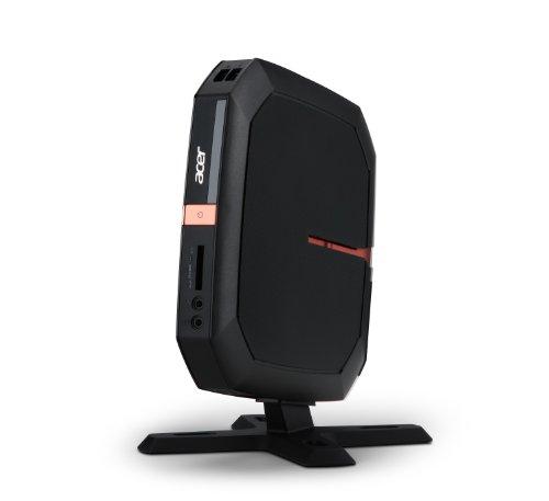 Acer RL80-UR23 Desktop (Black)