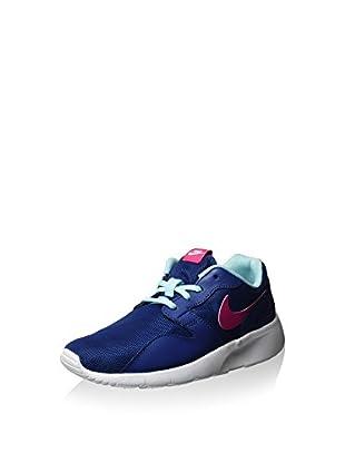 Nike Zapatillas Kaishi (GS) (Azul / Rosa / Blanco)
