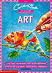 Art curriculum Bank Key Stage Two (Sc...