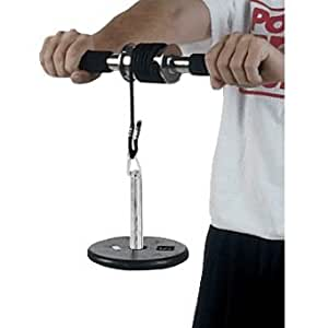 Pro Wrist Roller