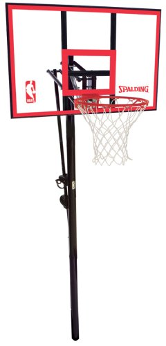 Spalding 88351 In-Ground Basketball System - 44