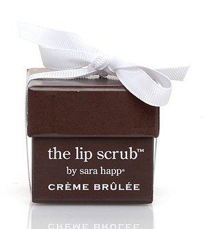 Creme Brulee Lip Scrub 30 ml by Sara Happ