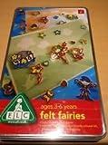 Felt Fairies