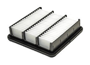 WIX Filters - 49070 Air Filter Panel, Pack of 1