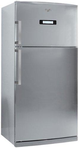 Whirlpool WTH5244 NFX frigorifero con congelatore