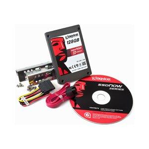 Amazon - Kingston SSDNow V Series 64GB  3GB/s 2.5-inch SSD - $79.99