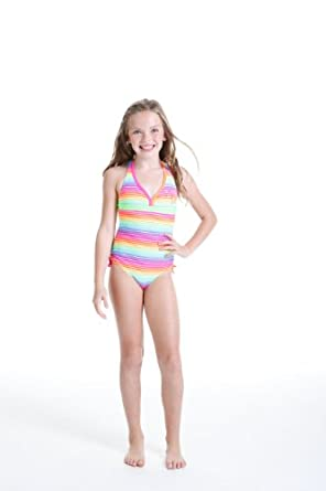 Girl Teen One Piece Swimsuit. image unavailable image not available for color sorry this item is not.