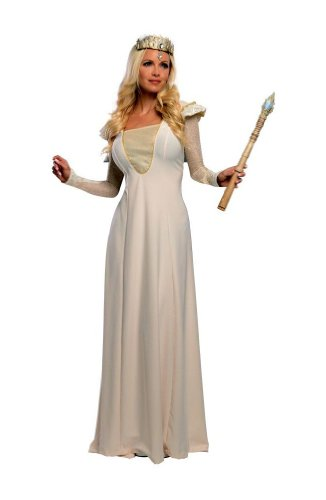 Oz the Great and Powerful Glinda Adult Costume deluxe
