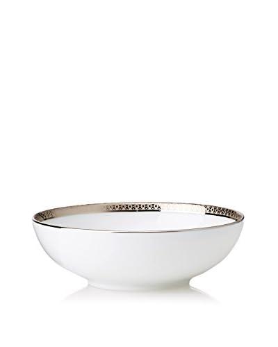 Haviland Symphony Cereal Bowl, Platinum