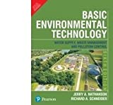 img - for Basic Environmental Technology: Water Supply, Waste Management and Pollution Control (6th Ed) [INTERNATIONAL PAPERBACK] book / textbook / text book