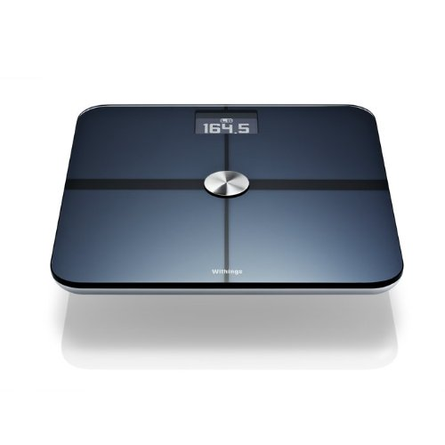 Cheap Wi-Fi Connected Body Scale (B00A72682A)