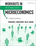 img - for Workouts in Intermediate Microeconomics 8th (eighth) edition Text Only book / textbook / text book