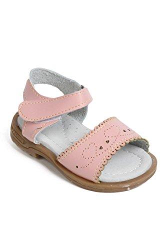 vanessa pallido sandali rosa ragazze - rosa - 24