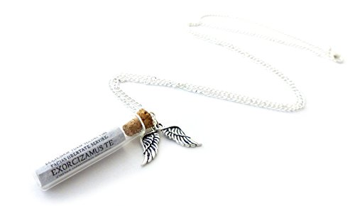 Collana Esorcismo - Supernatural