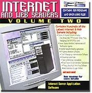 ByteSize Software 26 Internet and Web Servers Volume 2