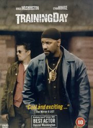 Training Day [2002] [DVD] [2001]