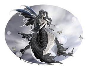 Amazon.com: Nene Thomas - Gathering Storm Fairy Sitting On A Bubble