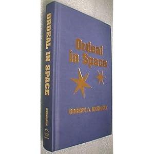 Ordeal in Space - Robert A. Heinlein