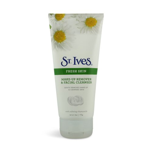 St Ives Fresh Skin Make-up Remover & Facial Cleanser 170g