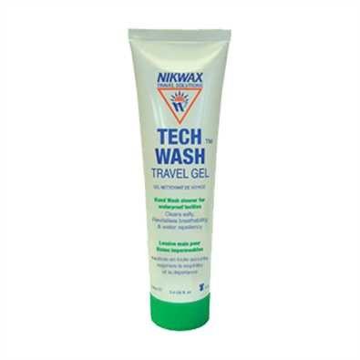 Tech Wash Gel - 3.3 Ounce Tube By Nikwax