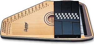 Oscar Schmidt Os120Cn 21 Chord Model Autoharp