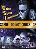 CSI: Crime Scene Investigation - Season 1.2 (3 DVD Digipack)