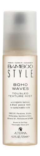 Alterna Bamboo Style Boho Waves Tousled Texture Spray Mist